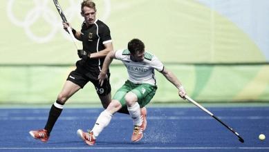 Alemanha vence terceira sobre lanterna Irlanda e segue líder do Grupo B do hóquei masculino