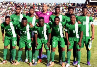 Balogun tip Eagles to make 2018 World Cup