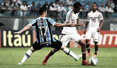 Atual campeão, Grêmio estreia na Copa do Brasil contra Fluminense em duelo de tricolores na Arena