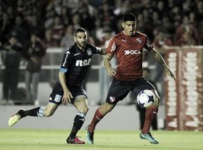 Independiente vence Racing no clássico de Avellaneda com gols no segundo tempo