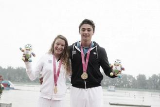 Jeux Olympiques de la Jeunesse 2014 : Les titres de Prigent et Roisin et toute la onzième journée