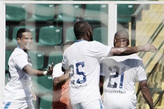 Figueirense sai na frente, mas Tubarão arranca empate no Orlando Scarpelli