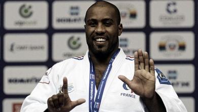 Championnats du Monde de judo 2014 : le septième de Riner, Andéol et toute la sixième journée