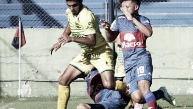 Tigre busca un triunfo ante Defensa