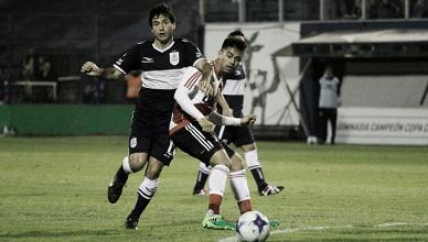 """Martínez: """"Con esta actitud vamos a llegar lejos"""""""
