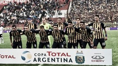 """Rosario Central 2 – 1 Dep. Riestra: Puntajes del """"Canaya"""""""