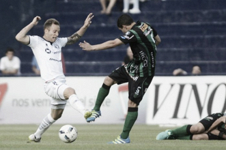 Historial entre Nueva Chicago e Independiente Rivadavia