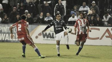 Apostillas de Independiente Rivadavia vs Atlético Paraná