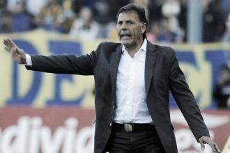 """Miguel Ángel Russo: """"Boca siempre es candidato"""""""
