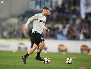 Icardi parla del suo futuro dopo Lazio-Inter