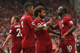 Premier - È subito un super Liverpool: poker dei Reds al West Ham (4-0)