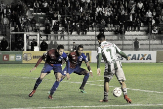 Paraná Clube recebe Juventude na Vila Capanema em briga direta pelo G-4