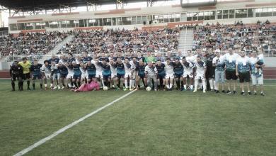 2ª edição do Craques Solidários reúne grandes nomes do futebol nacional em Lajeado