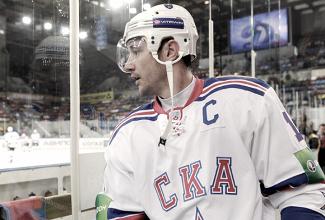 Ilya Kovalchuk y su contrato con la KHL