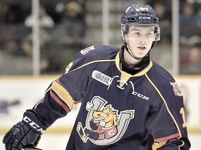 NHL Draft Prospect Preview: Andrei Svechnikov