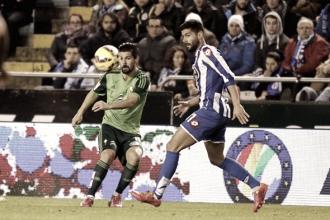 Derbis ganados por el Celta: Dépor 0 - 2 Celta. Temporada 2014-15