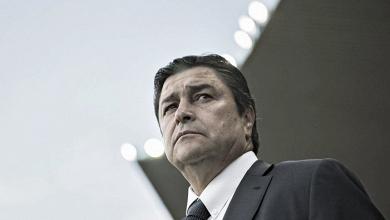 """Luis Fernando el """"Flaco"""" Tena: una carrera como entrenador llena de contrastes."""