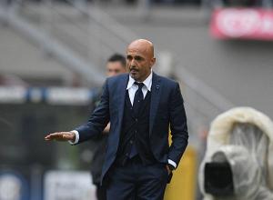 """Spalletti: """"Bene tutta l'Inter contro questa Samp"""""""