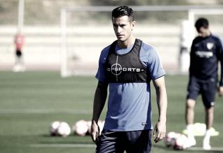 """Luis Hernández: """"Somos conscientes de lo que nos estamos jugando"""""""