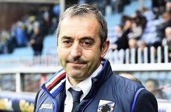 """Giampaolo amareggiato: """"Questa non è la Sampdoria"""""""