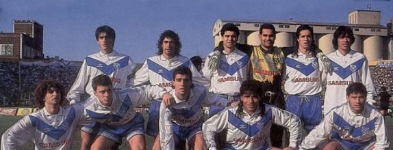 Hace 24 años, Vélez Sarsfield salía campeón