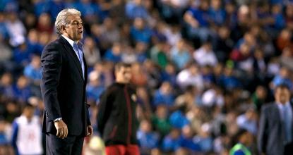 """Burruchaga: """"Controlamos bien al rival y es un resultado muy bueno"""""""
