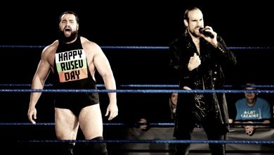 Rusev Day, la nueva atracción para el público de WWE