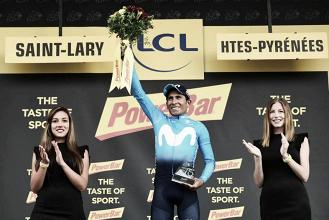 Tour de Francia 2018, etapa 17: Nairo Quintana, el vuelo colombiano en los Pirineos