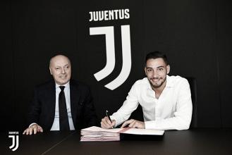 Juventus, ora De Sciglio è ufficiale: 12 milioni al Milan