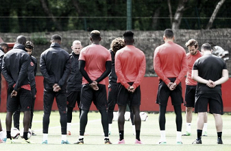 Europa League - Il Manchester United annulla la conferenza stampa pre-Ajax