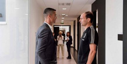 Una Juve multifaccia: le possibili scelte di Allegri | Juventus