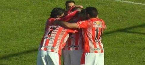 El 'Mil Rayitas' debuto con una victoria