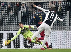 Monday night in Serie A, la Juve non può sbagliare contro il Genoa