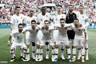 A 13ª seleção deste Mundial