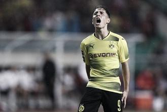 """Emre Mor-Inter non si fa (per ora). Il Borussia: """"La trattativa è fallita"""", priorità a Schick"""