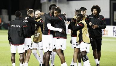 Previa Satde Rennes- OGC Niza: El visitantequiere seguir por la senda del triunfo