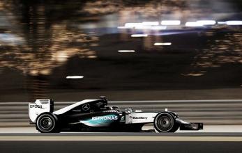 Mercedes teve de se aplicar para vencer no Bahrain