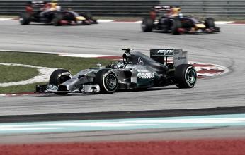 Mercedes também lidera no pagamento das taxas de inscrição