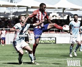 Deportivo Fabril - Atlético B: en busca de un sueño