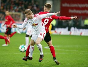 Bundesliga - Friburgo, sgambetto al Lipsia. Vincono anche Mainz, Eintracht, Gladbach e Colonia
