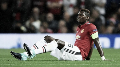 Manchester United, Mou al lavoro. Come sostituire Pogba?