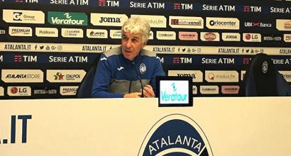 """Atalanta - Gasperini: """"Tragedia Astori? Ha colpito tutti. Prima di tutto vengono le prestazioni"""""""