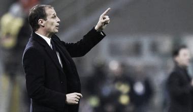 Juve, contro l'Olympiacos può tornare la difesa a 3