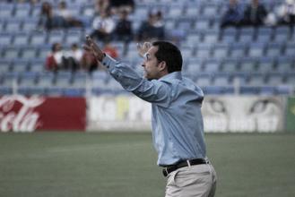 """Sergi Barjuan: """"Vamos a luchar por los playoffs"""""""