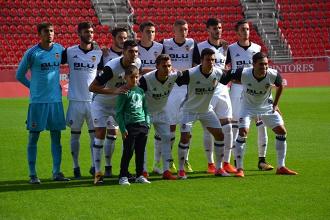 Valencia Mestalla - Villarreal B: con el Playoff como objetivo