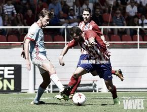 Rápido de Bouzas – Atlético de Madrid B: la vida es sueño