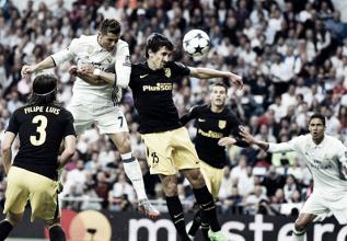Champions League - Ritorno delle semifinali a Madrid: le formazioni ufficiali di Atlético-Real