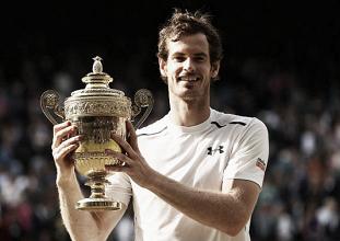 2017 Wimbledon player profile: Andy Murray