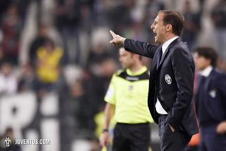 """Juve, parla Allegri prima del Genoa: """"Importante tornare a vincere, ma ci sarà da soffrire"""""""