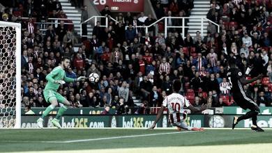 Monday night in Premier League: a Manchester lo United cerca conferme, lo Stoke cerca punti